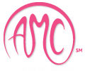 Active Moms' Club logo