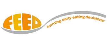 FEED-Forming Early Eating Decisions logo